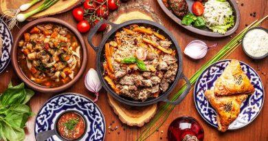 Authentic Pakistani Recipes