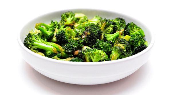 sauteed broccoli recipe