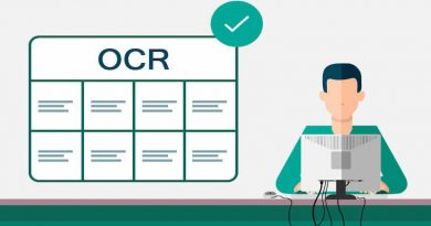 OCR Software Apps