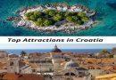 Top Attractions in Croatia