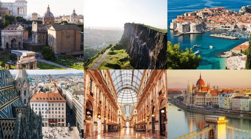 Top Ultimate City Break Ideas