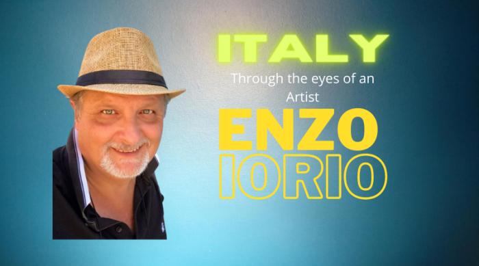 Enzo Iorio