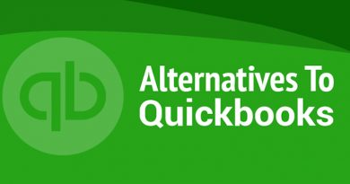QuickBook Alternatives