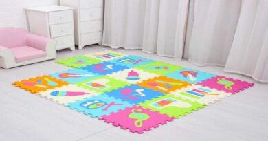 Baby Playmats