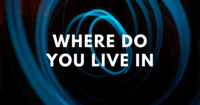 Where do you live in