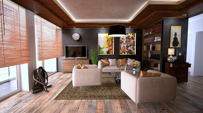 Amazing Tips For A Low Budget Home Decoration