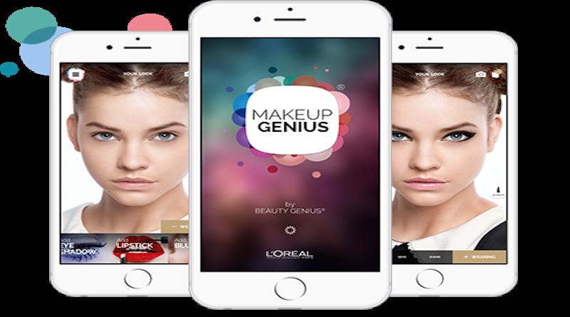Beauty Apps