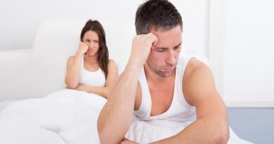 blood circulation and erectile dysfunction