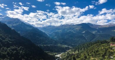places to visit near Kasol