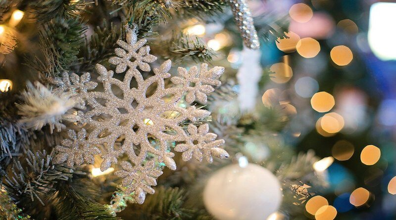 Die-Cutting Ideas for Christmas