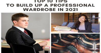Professional Wardrobe
