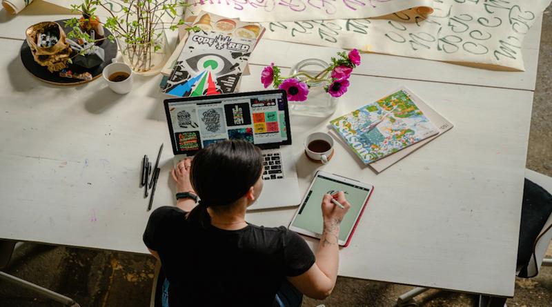 Online Business Ideas in 2021