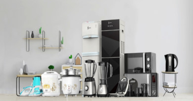 Perfect Home Accessories and Appliances