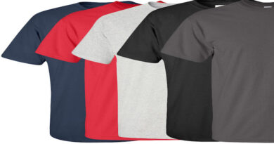 Wholesale T-Shirts in New York