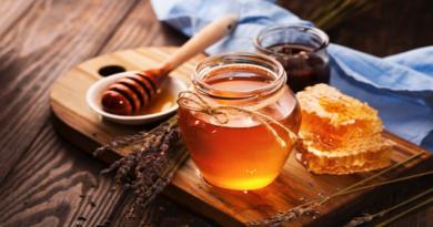 Benefits of Eating Honeycomb