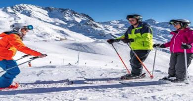 Livigno Ski Packages