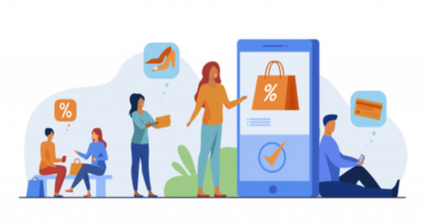 Online Shopper Profile