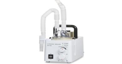 Ultrasonic Nebulisers