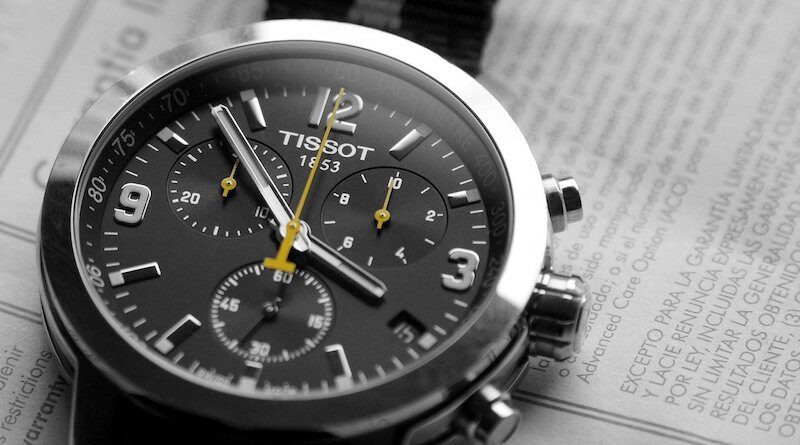 Tissot T-Lady Watches
