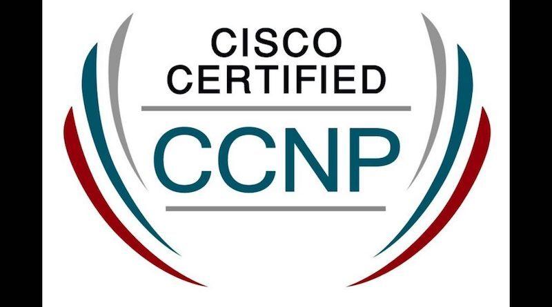cisco CCNP collaboration certification