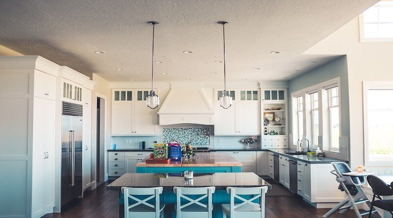 Kitchen Remodelling Ideas in 2021
