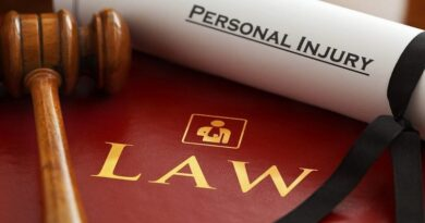 Personal Injury Trial Attorneys