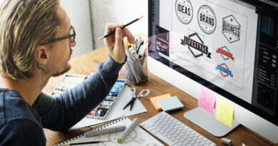 Powerful Logo Design Tips to Take Your Brand to the Next Level