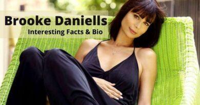 Brooke Daniells Catherine Bell