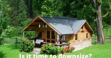 Is it time to downsize