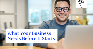 your business needs