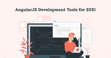 AngularJS Development Tools for 2021